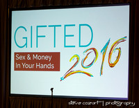 Gifted 2016 Day 1